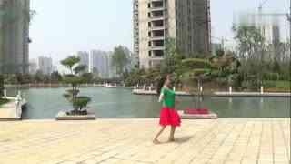 红领巾广场舞 用情最深的人