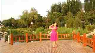 红领巾广场舞 在水伊方