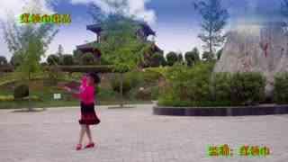 红领巾广场舞 遇上你是我的缘