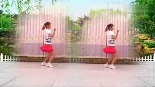 红领巾广场舞 DJ爱不起