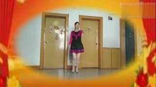 安庆舞缘广场舞 妈妈