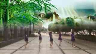 安庆小红人广场舞 要做就做辣妈