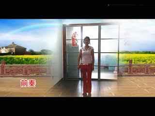 安庆小红人广场舞 毛主席语录