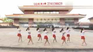 安庆小红人广场舞 我超帅