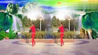 安庆小红人广场舞 火火的情郎