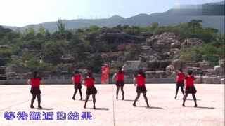 北京舞之缘广场舞 你牛什么牛