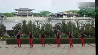 北京舞之缘广场舞 你是我的妞