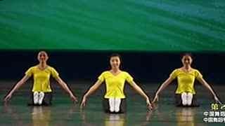 膝盖脚趾头舞蹈考级 中国舞蹈家协会舞蹈考级