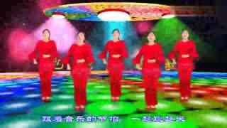 滨海新区汉沽和悦广场舞 广场舞跳起来