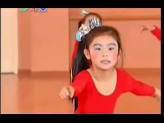 教学早操健康操晚幼儿方法视频雨中梦--华加内存操作舞蹈图片
