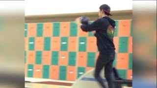 金秀贤将参加职业保龄球手选拔22日考试