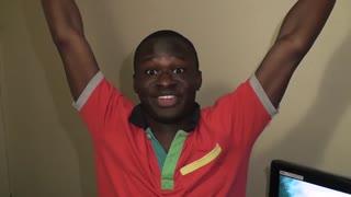 魔性非洲boy 女人想从男人那里得到什么
