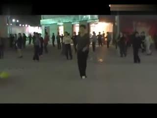虫虫广场舞 离家的孩子