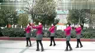 春雨广场舞 带你的耳朵去草原