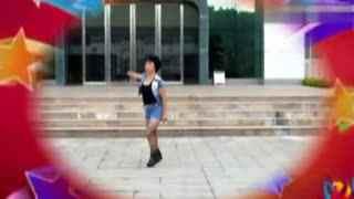 榕城舞魅广场舞 玩在2004