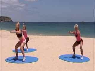 快速减肥视频瘦肚子瑜伽减肥健身没有海滩教映客安卓操盘大眼瘦脸图片