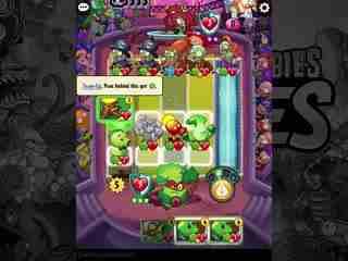 植物大战僵尸:小僵尸的诡计海报