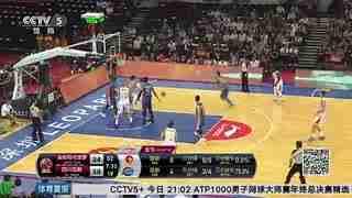 【CBA】第八轮-兰佩21分约什史密斯28分 深圳胜四川迎两连胜