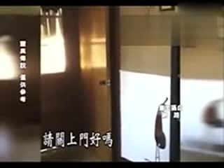女子称家中有鬼魂 摄影师拍到诡异画面