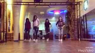 Seve Tez Cadey - Seve[Shuffle Dance Cover] 鬼步舞(2)