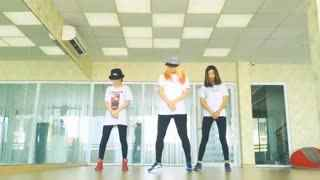 Seve Tez Cadey - Seve[Shuffle Dance Cover] 鬼步舞