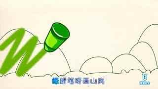 宝宝巴士儿歌之KTV 第5集