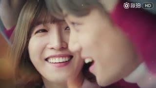 《七次的初吻》官方中字预告:朴海镇危险上司甜蜜来袭