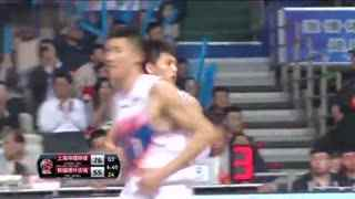 【CBA】31分5助本土最强1号位 刘晓宇第十二轮集锦