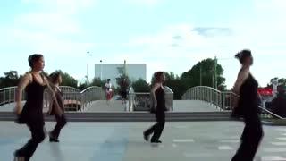 红菱广场舞 光芒