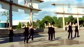 红菱广场舞 牧羊姑娘