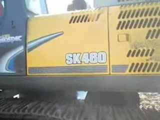 大挖机工作视频 挖掘机视频 开路--华数TV
