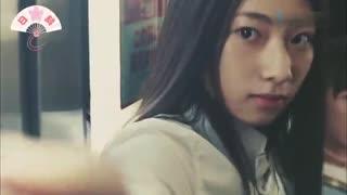 日本拍乘车音乐v音乐礼仪女高中生视频上斗气首狂想曲是上一电车森林高中什么歌图片