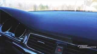 【FastLane快车道】当旅行车玩跨界 Fastlane试驾一汽大众蔚领