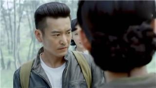 《飞哥战队》董小梅为救习武哥身中枪伤