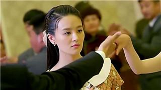 《飞哥战队》 梁飞跟尚习文跳舞