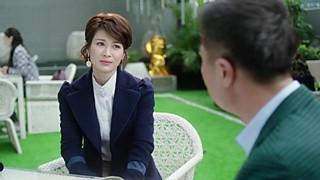 《凡人的品格》前妻竟请林永健给她当顾问