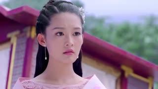 《楚乔传》李沁特辑 第3集:淳儿吃醋 清高拒爱