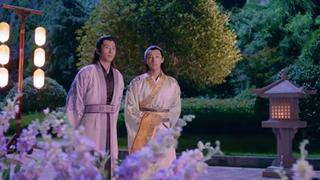 """《楚乔传》""""微笑哥俩儿""""窦骁牛骏峰计划谁去安慰生气的淳儿"""