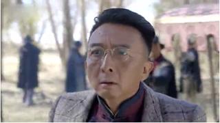 《擒狼》第11集预告片