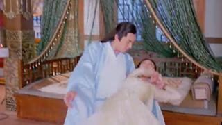 《楚乔传》星玥尬舞,一言不合星玥又开始过招了!