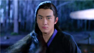 《楚乔传》玥公子带着月卫正面迎击大梁谍者