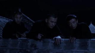 《太行英雄传》第9集预告