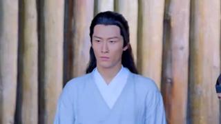 《楚乔传》皇帝果然赦免了燕洵的死罪