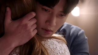《奇怪的搭档》池昌旭南志铉Kiss cut,猝不及防一个吻戏