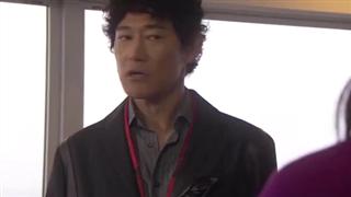 《卖房子的女人》矢野浩二在中国演日本人,在日本演中国人