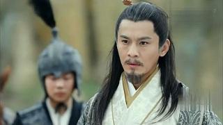 《思美人》乔振宇被亲外甥追杀!楚国岌岌可危