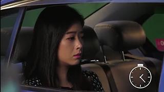 《欢乐颂2》幕后花絮:蒋欣满脸泪只用了5秒