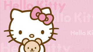 Hello Kitty的天堂
