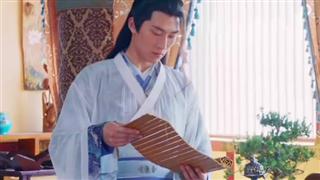 《楚乔传》燕洵等楚乔回来吃饭!