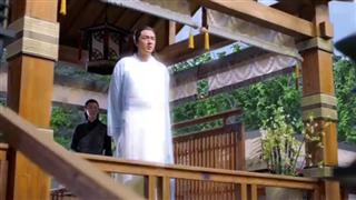 《楚乔传》淳儿元嵩选择相信宇文玥,一起合作密谋保燕洵性命